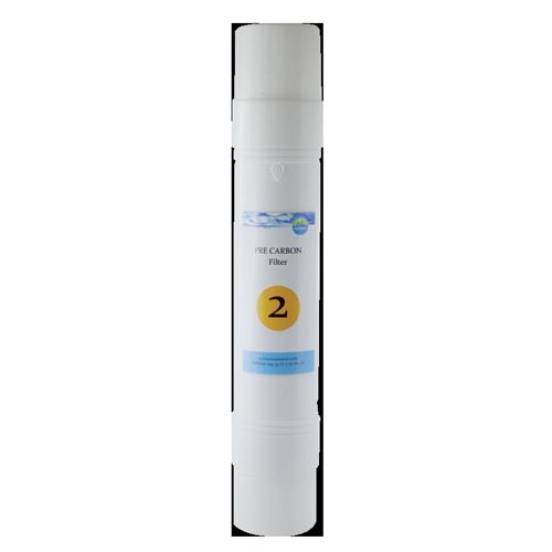2. Filterkartusche